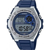 Casio MWD-100H-2AVEF Collection pour hommes 50mm 10ATM
