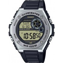 Casio MWD-100H-9AVEF Collection pour hommes 50mm 10ATM